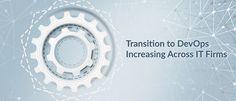Transition to DevOps Increasing