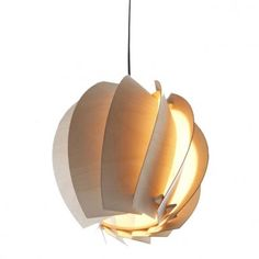 WAN INTERIORS Lighting, Pendant lights BLOOM BY MACMASTER