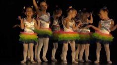 Ballet _ Lívia Tedesco (Apresentação CIC) - Balaio das Danças