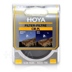 NEW Hoya CIR PL 72mm Digital Slim Lens Filter CPL Circular Polarizer Polarizing   eBay