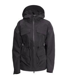 Windproof Jacket with Visor, Art.No.50-3293, Alexander Wang x H&M | Sportswear | Fall 2014