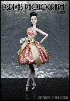 Eugenia Perrin Frost in Ginny Liezert fashion | Flickr - Photo Sharing!