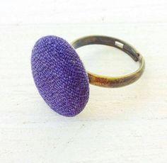 Sieh dir dieses Produkt an in meinem Etsy-Shop https://www.etsy.com/listing/490624438/ring-boho-vintage-retro-recycling