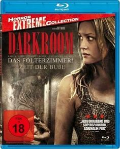 Darkroom (2013) BluRay 720p 600 MB Movie Links