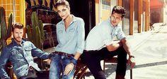 Fit jeansler stilini güçlendirecek. Koton #TerraCity zemin katta.