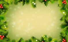 christmas background - Free Large Images
