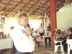 Periodismo sin Censura: Nuestra meta es llegar a la Presidencia Municipal ...