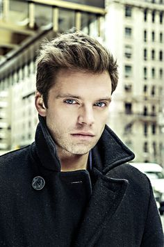 Sebastian Stan \ Себастьян (Себастиан) Стэн