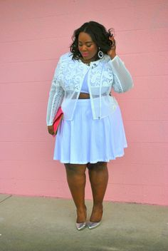 Musings of a Curvy Lady: Belly Jelly