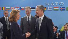 Montenegro received the invitation for NATO membership http://www.petrostathis.com/news/montenegro-nato-membership/