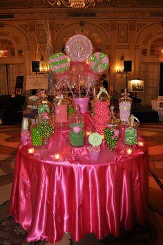 The Kentucky Candy Buffet Co.