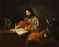 icono de san juan evangelista - Buscar con Google