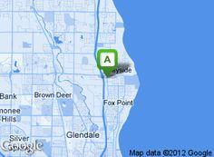 Benji's Deli & Restaurant  8683 N. Port Washington Rd  Milwaukee, WI 53217