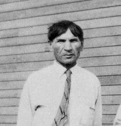 """A world-renowned long-distance runner, Acoose was born in the QU'APPELLE VALLEY """"around the time when the Saskatoons bloom in the year the Half Breeds fought the government (1885)."""" A distinguished member of the SAULTEAUX FIRST NATION, Acoose was born into a prominent family known for their prowess as runners."""