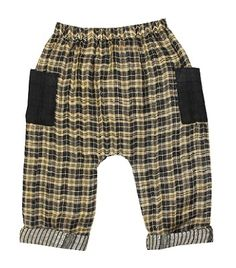 Ace & Jig Mini Check Mini Pant