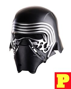 Star Wars Super Deluxe Captain Phasma Child Costume Plus Blaster and Gloves