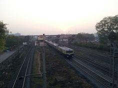 Chetpet, station