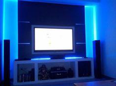 faux plafond placo design bandeau led faux plafond pinterest v tements bandeaux led et design. Black Bedroom Furniture Sets. Home Design Ideas