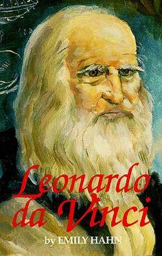 AO Year 3, Sonlight GR11, Leonardo Da Vinci by Emily Hahn