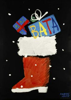 #Bata #Shoes for #Christmas!