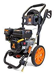 15 Best Pressure Washers For Cleaning Concrete Driveways In 2018 Best Pressure Washer Pressure Washer Electric Pressure Washer