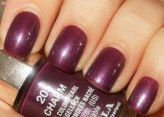 Mavala Nail Polish, Nail Polish Colors, Mani Pedi, Beauty Nails, Pretty Nails, Hair And Nails, Cheer, Make Up, Nail Art
