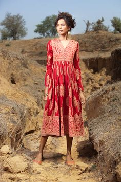 Anokhi dress
