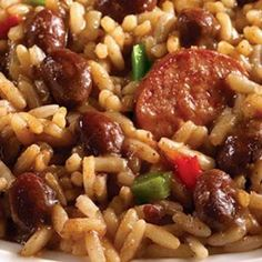 Louisiana-Red-beans-and-rice-1