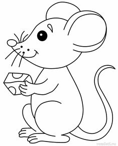 Drawing lessons for kids - DIY Projects for Junk Around Your Home MyKingList com Drawing Lessons For Kids, Art Drawings For Kids, Art Drawings Sketches Simple, Easy Drawings, Art For Kids, Farm Animal Coloring Pages, Cute Coloring Pages, Coloring Pages For Kids, Coloring Books