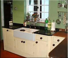 Residential Vintage Kitchen Hood Ideas | Vintage Kitchen # Restoration