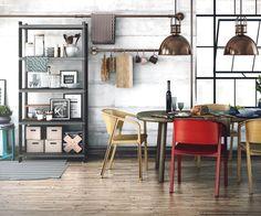 Der Moderne Holzstuhl Von EAJY Beams. #Stuhl #chair #Holz #Holzstuhl #