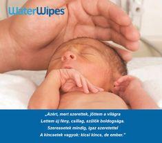 WaterWipes A Világ Legtisztább Törlőkendője Baba, Merida, Children, Young Children, Boys, Kids, Child, Kids Part, Kid