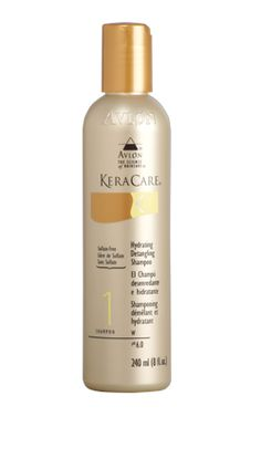 KeraCare Products Hydrating Detangling Shampoo (Sulfate-Free) » Avlon Industries $10