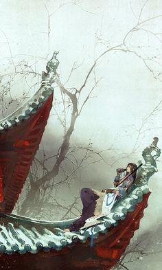 - Game: VLTK 3D - Artist: 伊吹五月 (Ibuki Satsuki) | Periacon Anso