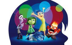 inside out pixar personajes - Buscar con Google