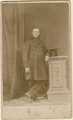 Henry Alfred Collcutt. Jane's brother