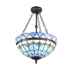 This distinctive Tiffany style table lamp is the one. Description from…