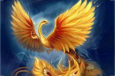 Biểu tượng cổ đại về chim phượng hoàng có nguồn gốc từ đâu? - http://links.daikynguyenvn.com/EdWax