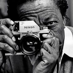 Gordon Parks photographer and filmmaker and one of my personal heroes. Gordon Parks photographer and filmmaker and one of my personal heroes. Gordon Parks, Walker Evans, Park Photography, Photography Camera, Poetry Photography, Classic Photography, Photography Classes, Photography Backdrops, Challenges