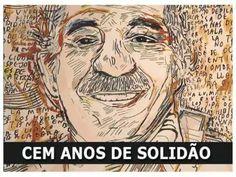Cem Anos de Solidao - Gabriel Garcia Marquez 1/2