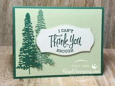 A Simply Majestic Thank You Card! | Regal Stamping Mystery Hostess, Just Be You, Better Day, Embossing Folder, My Coffee, Stampin Up Cards, Your Cards, Thank You Cards, Rubber Stamping
