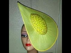 Facinator Hats, Sinamay Hats, Fascinator Headband, Fascinator Hairstyles, Millinery Hats, Hair Fascinators, How To Make Fascinators, Cream Hats, Mad Hatter Hats