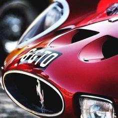 Ferrari 250 GTO Berlinetta Series 1 #ferrarivintagecars