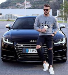 Men Style 2020 - Men's style, accessories, mens fashion trends 2020 Formal Men Outfit, Casual Outfits, Men Casual, Casual Chic, Fashion Photography Poses, Photography Poses For Men, Photography Music, Photography Business, Gentleman Style