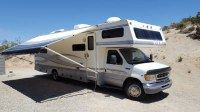 V - Motorhomes for Sale in Desert Hot Springs, CA - Claz.org