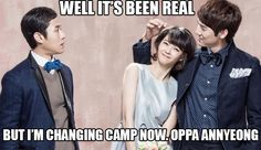 9 K-drama things you wish would happen to you in real life