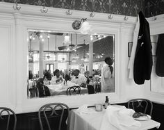 Scott McFarland, Staff Meal, Galatoires, Bourbon Street, New Orleans, 2013