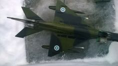 MiG-21bis Finnish Air Force, Mig 21, Scale Models, Fighter Jets, Modeling, Aircraft, Guys, Aviation, Plane