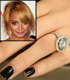 Celebrity Engagement Rings | myLifetime.com