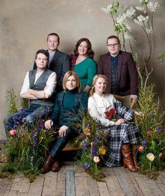 Die Kelly Family im Jahr 2017